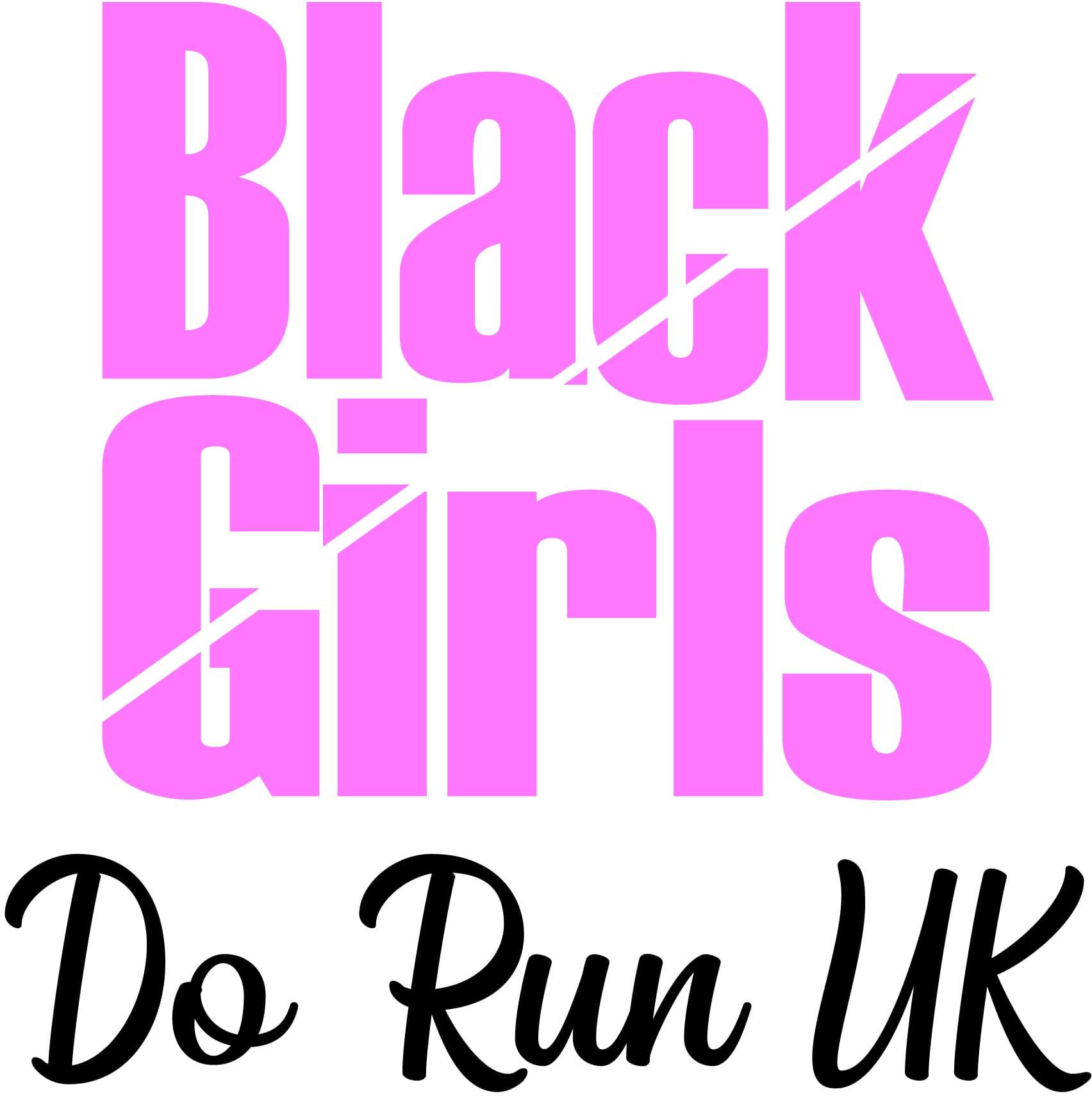 Black Girls Do Run UK