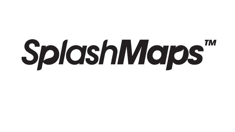 SplashMaps