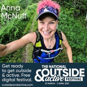 Anna Mc Nuff Speaking