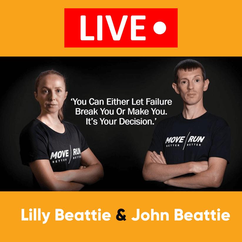 Beattie Live