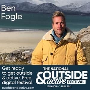 Ben Fogle Speaking