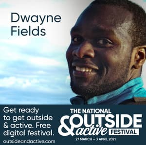 Dwayne Fields sq