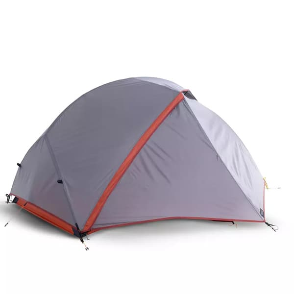 Decathlon backpacking tent