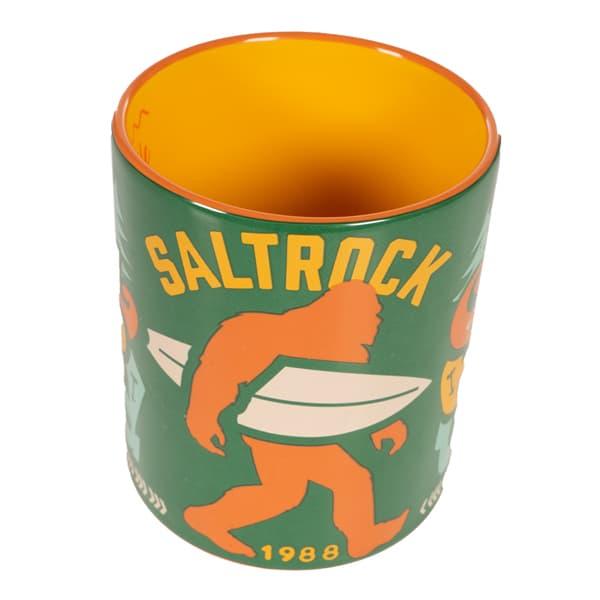 Saltrock Surf wildside mug