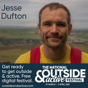 Jesse Dufton Speaking