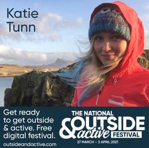 Katie Tunn Speaking
