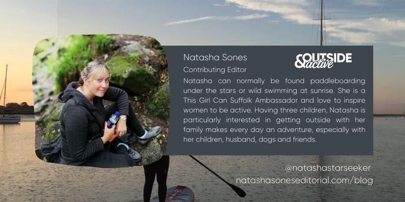 Natasha Sones Contributing Editor