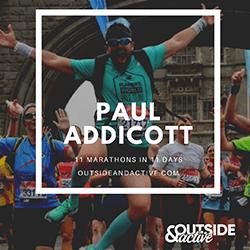 Paul Addicott SML