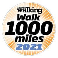 Walk 1000 miles logo 2021 1