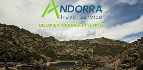 Andorra hiking