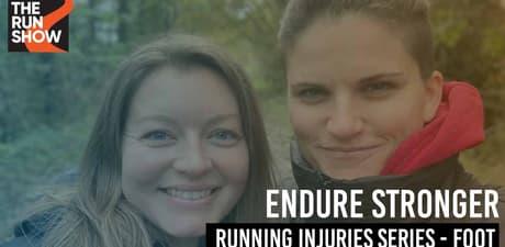 Endure Stronger