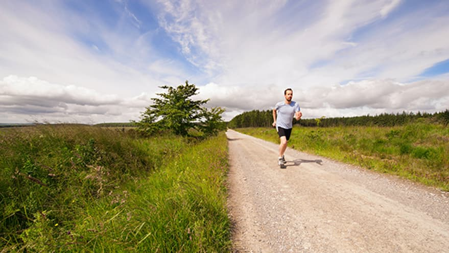 Outside and Active 5 tips to prepare for your run