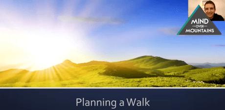 Plan a Walk