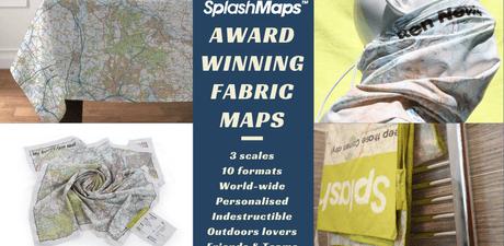 Splash Maps Product Image