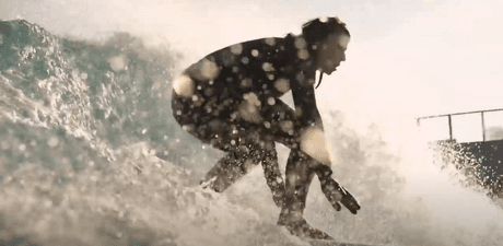 The Wave ad
