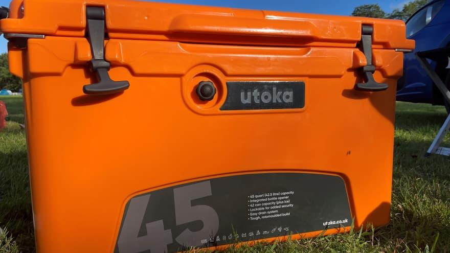 Utoka Camping Cooler
