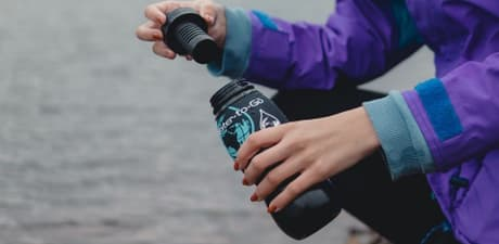 Water To Go Product Image