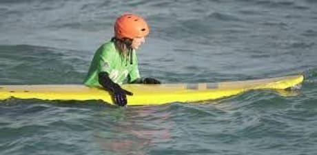 Wave beginner