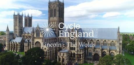 Lincoln cycle england
