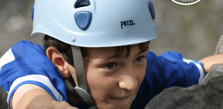 Youth adventure trust outside and active sml