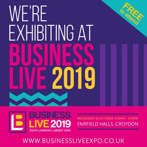Business Live 2019 graphic
