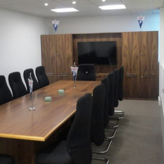 Hellmann meeting room