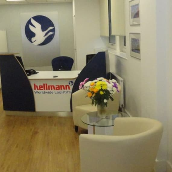 Hellmann reception