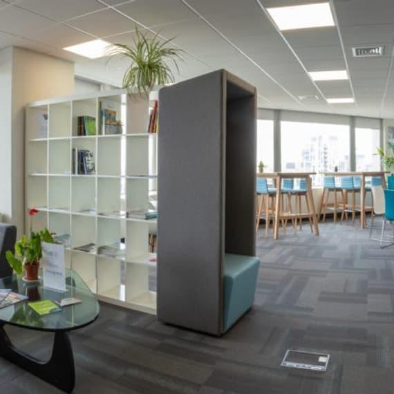 Sussex Innovation Centre Croydon