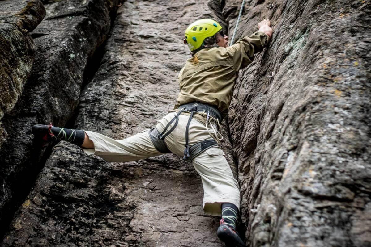 Amatitlan Rock Climbing Guide