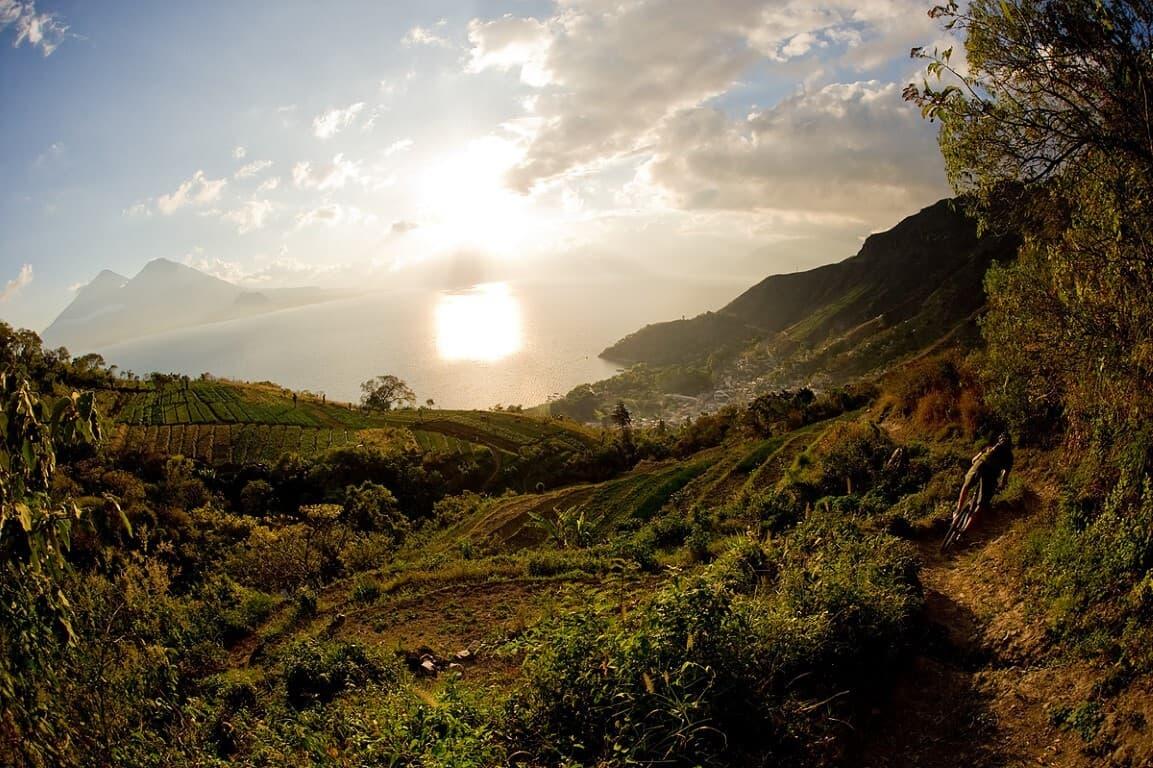 Atitlan La Culebra MTB