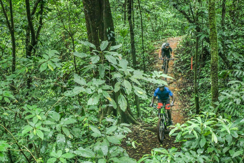 El Zur trail