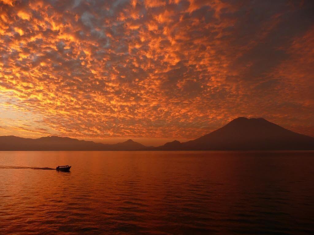 Lake Atitlan 2 Medium