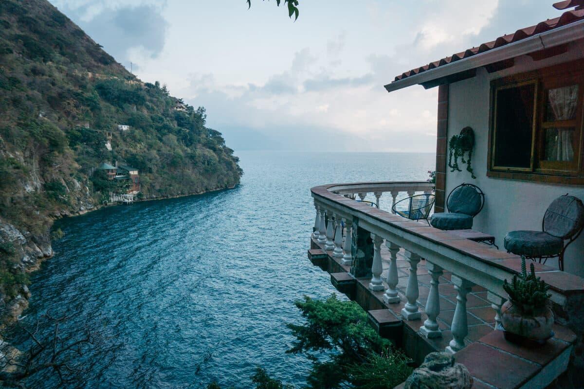 Lake Atitlan Casa del Mundo hotel