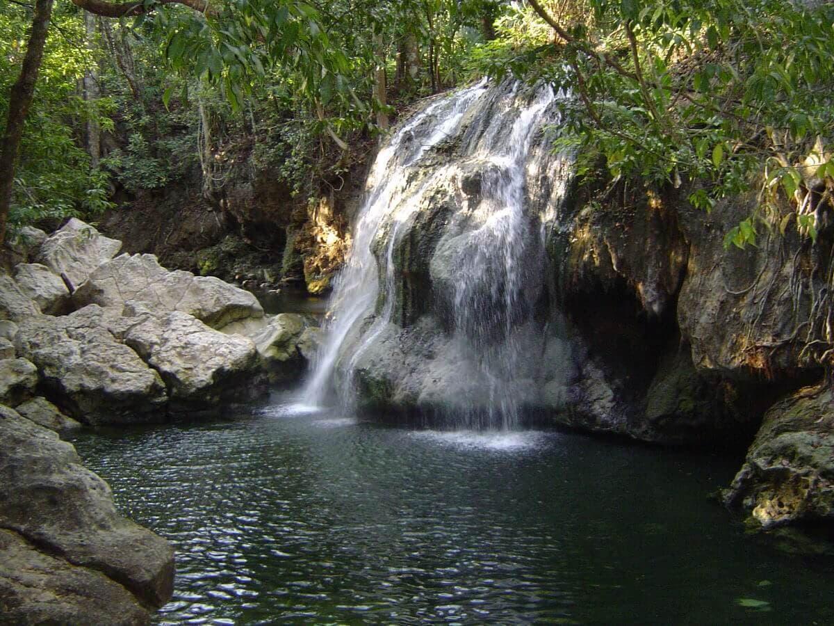 Rio Dulce Kayak 1