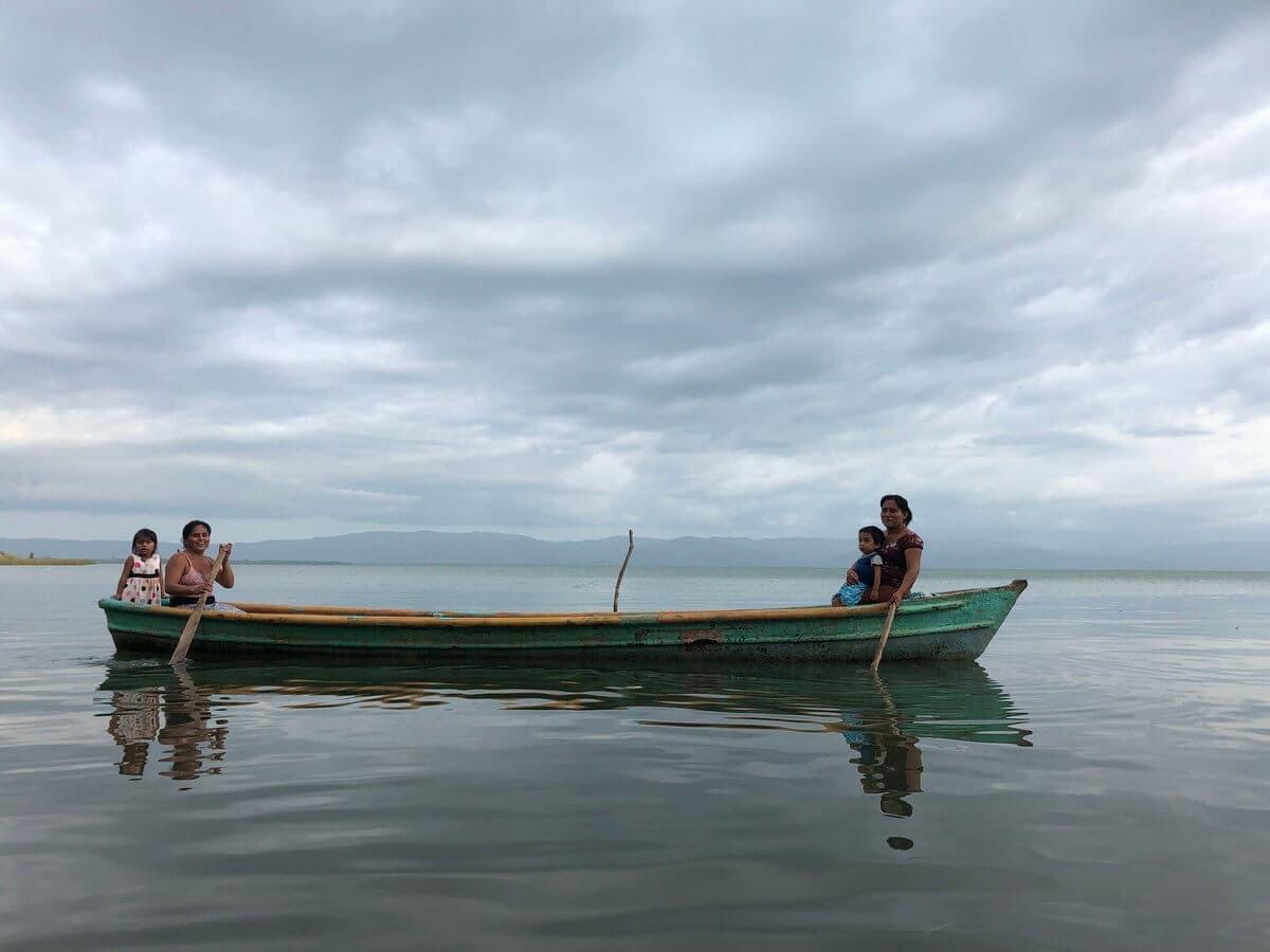 Rio Dulce Kayak 8
