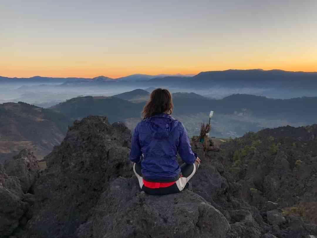 WMHT Morning Meditation