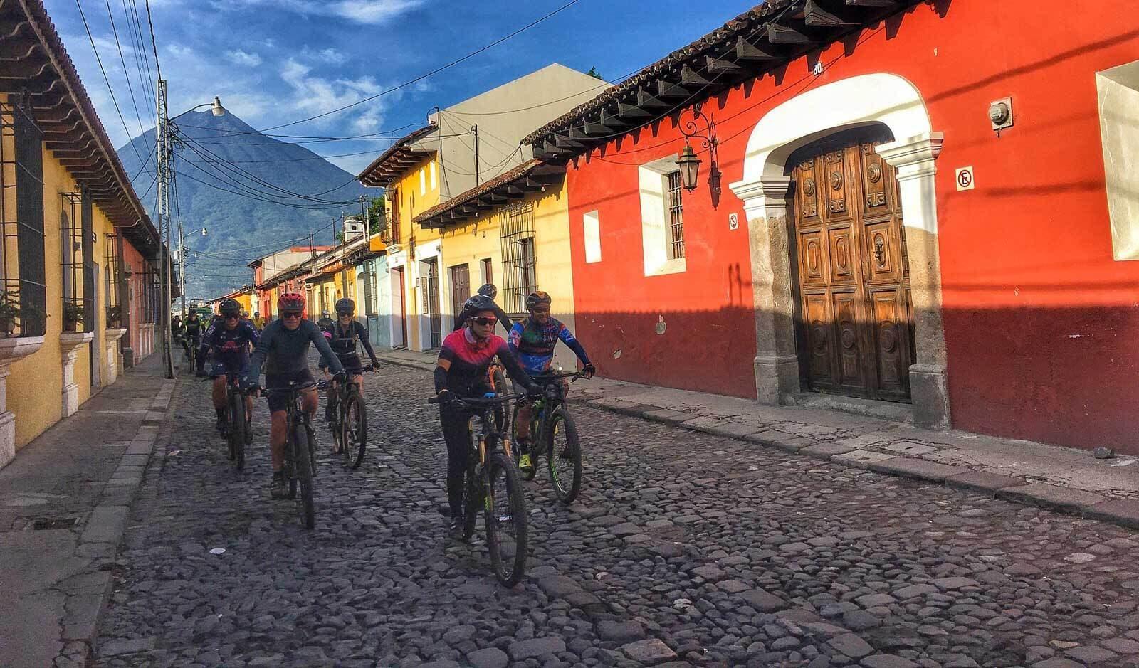 Valley ride antigua cobblestone group