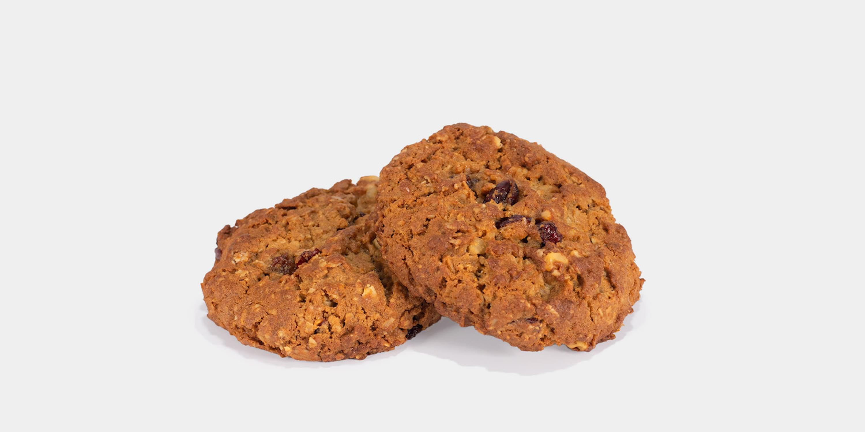 CC WEB Harvest Cookie