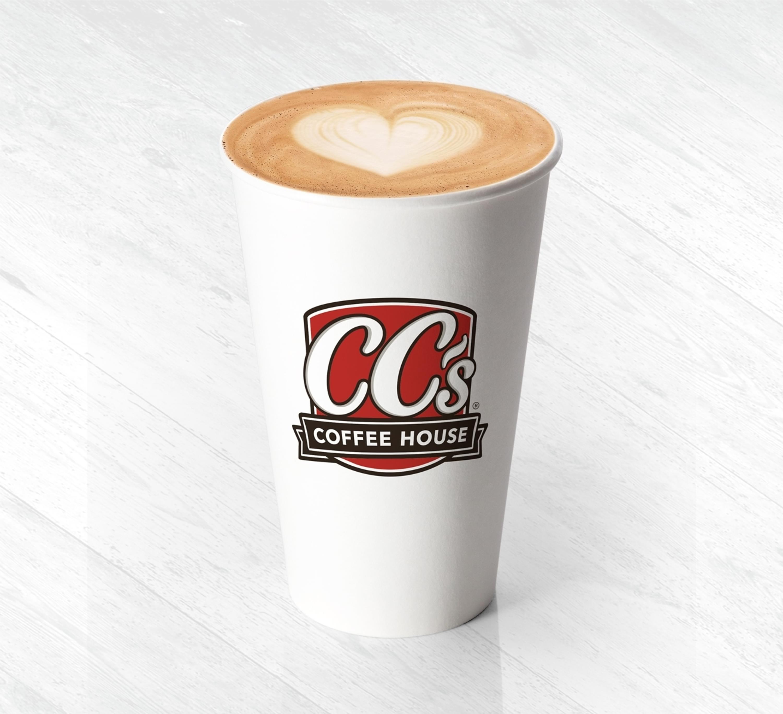 Ccs item 1x1 latte