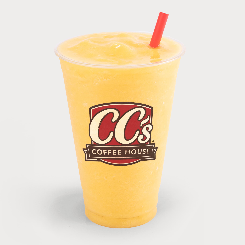 Drink mango smoothie thumb