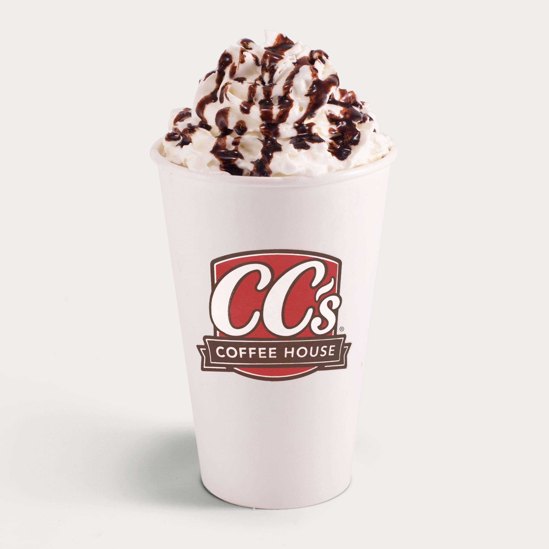 Drink mocha latte thumb