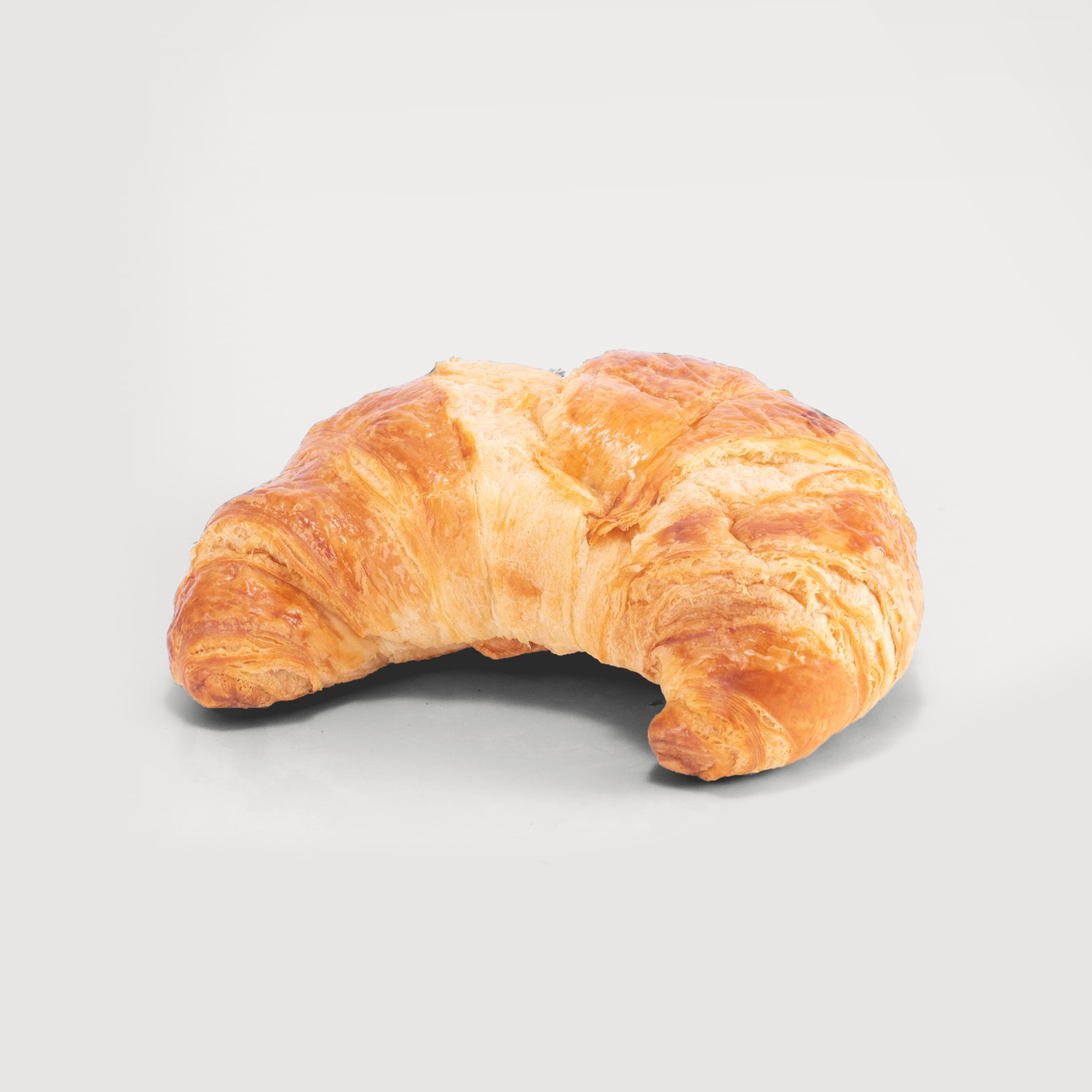 Pastry croissant thumb