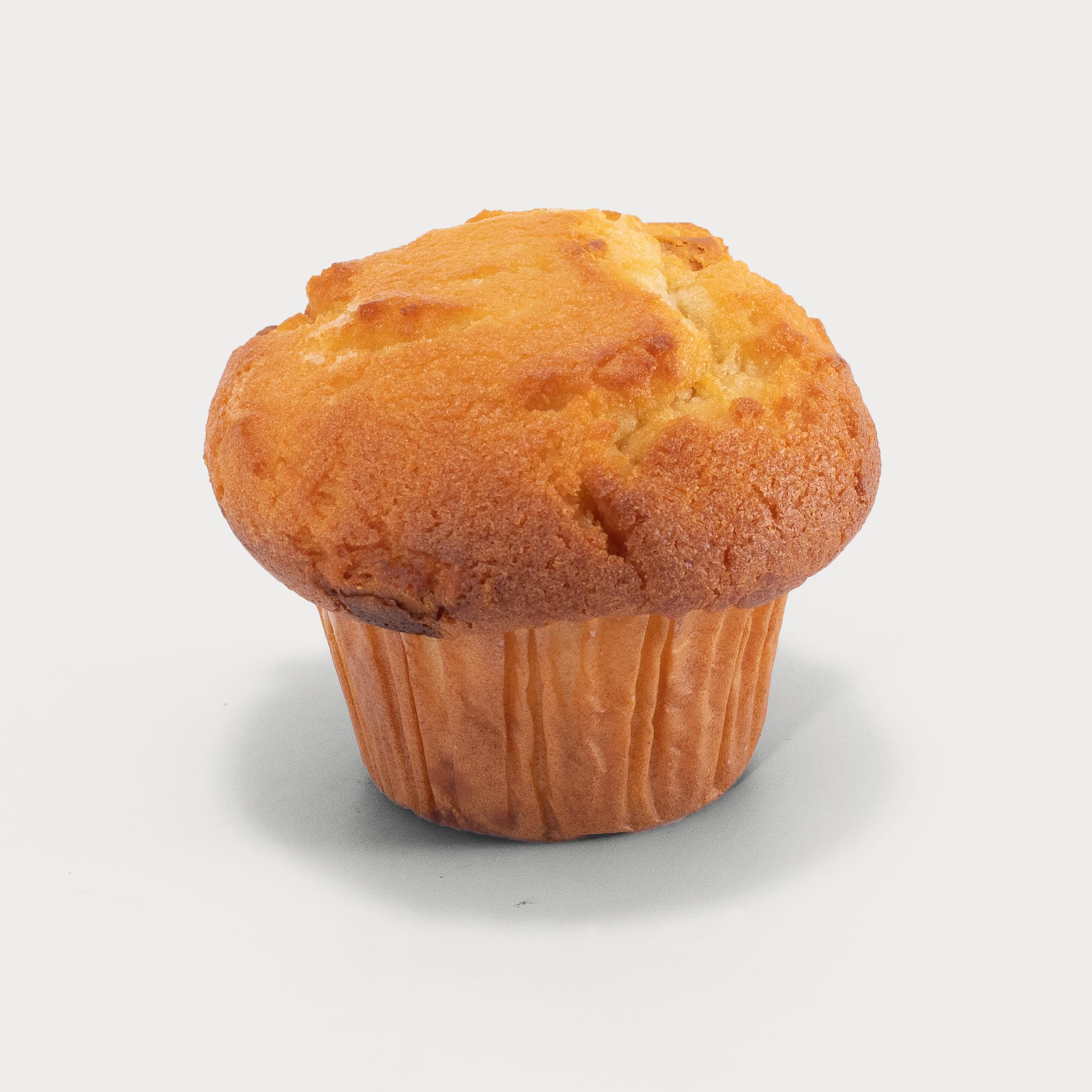 Pastry muffin butterrum thumb