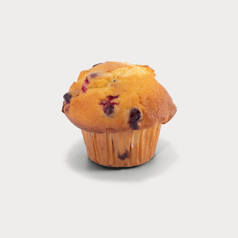 Pastry muffin cran thumb