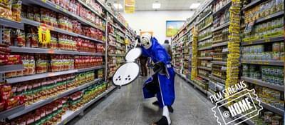 Home My Darling Supermarket