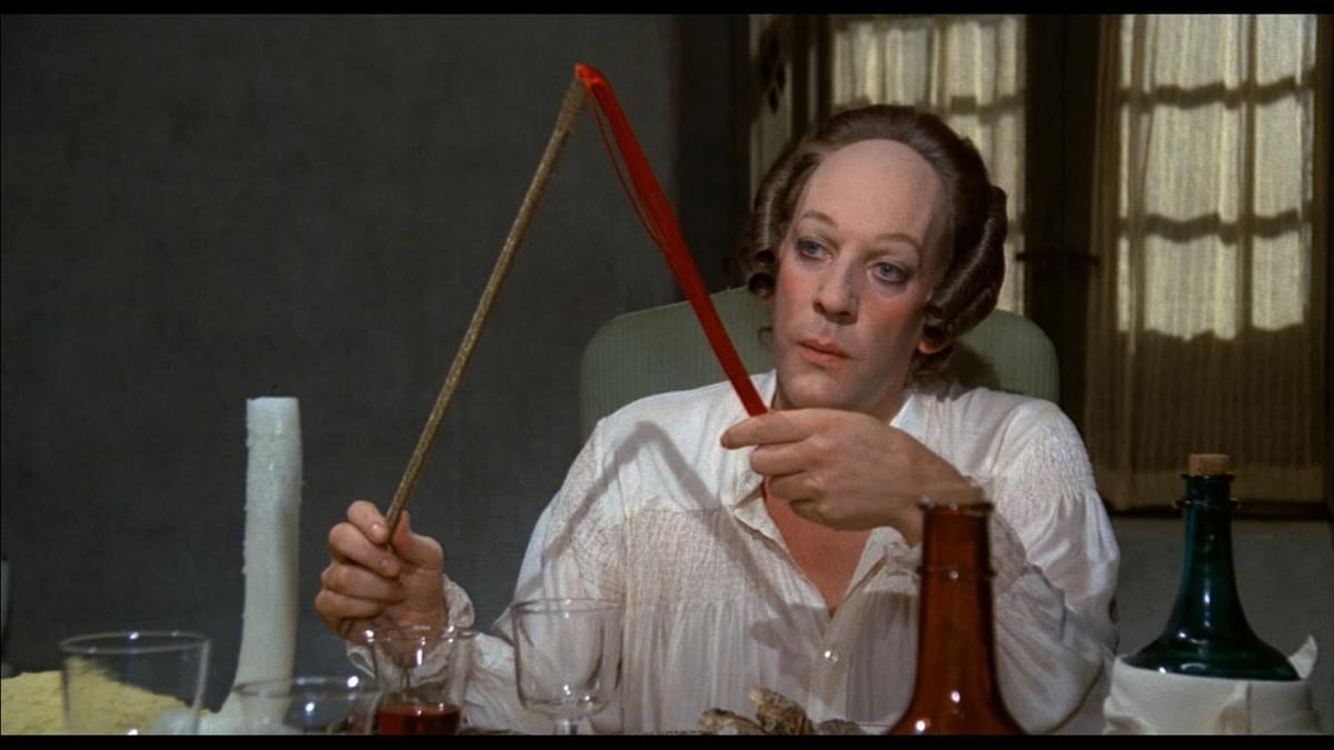 Fellini S Casanova Film Streams