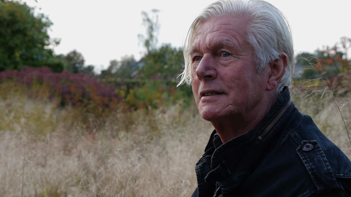 Five Seasons The Gardens Of Piet Oudolf Watch Online