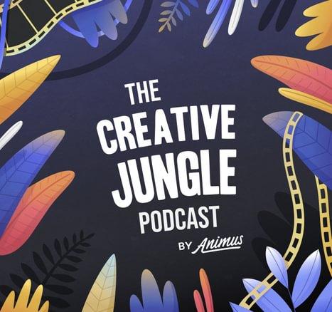 The Creative Jungle Podcast