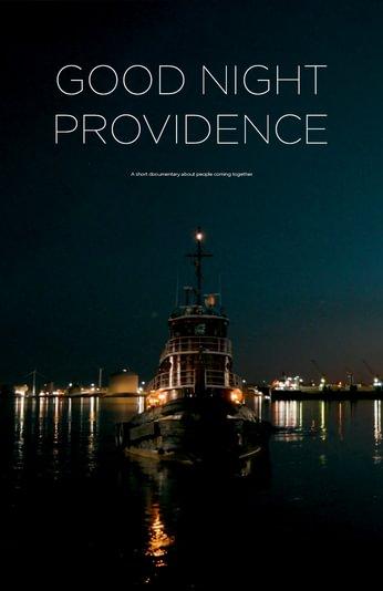 Good night providence