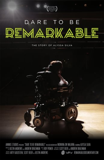 Remarkable poster 4